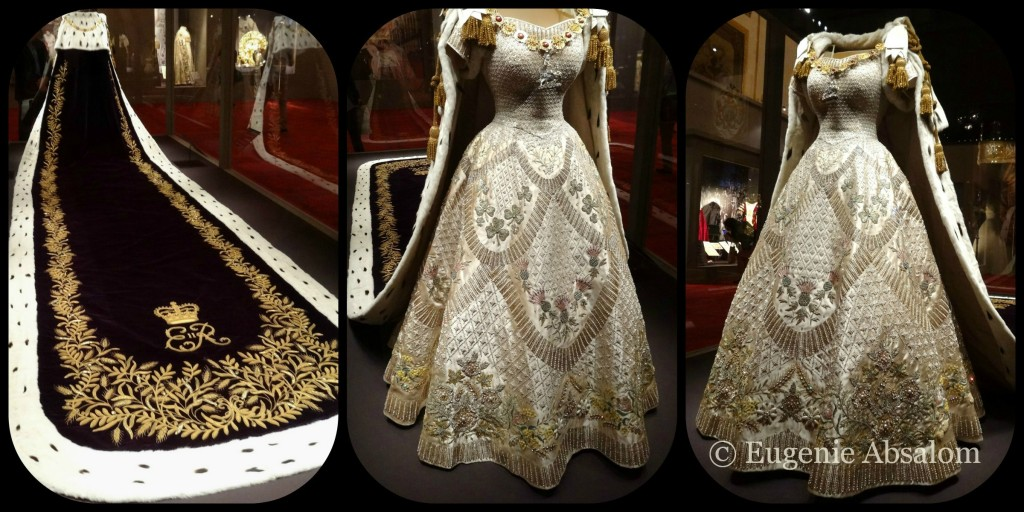 The Best Queen Elizabeth Coronation Gown